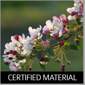 certifiedmaterial