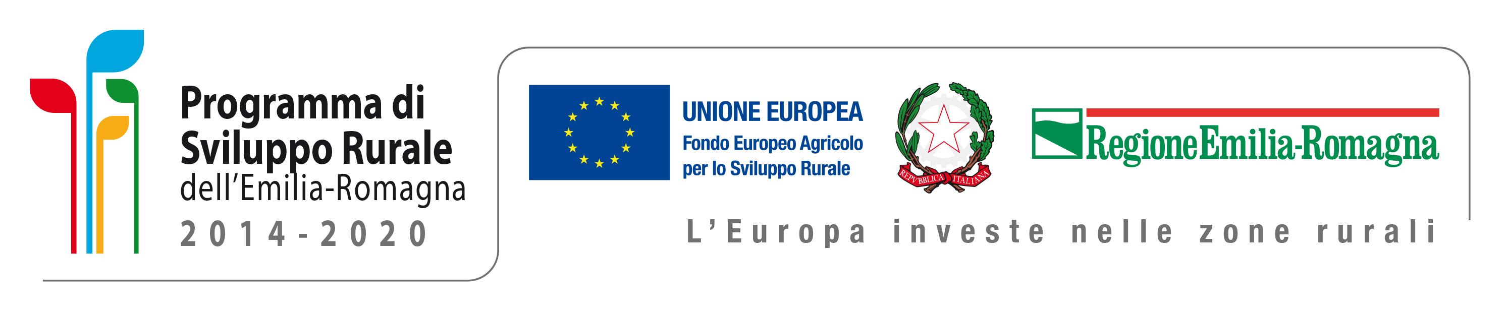 PSR 2014-2020 logo firma